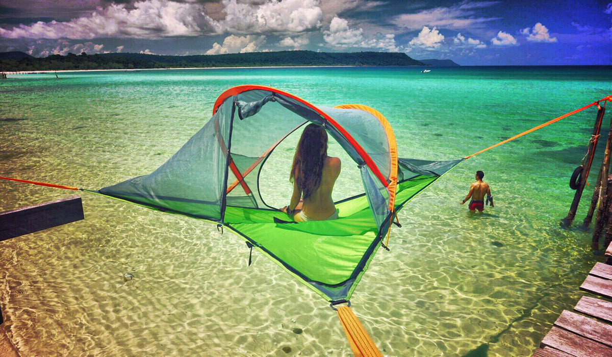 home-slider-slide-5 & Tentsile Suspended Tree Tents Expands Its Line With a Large ...