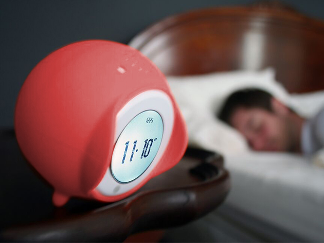 tocky alarm clock 3