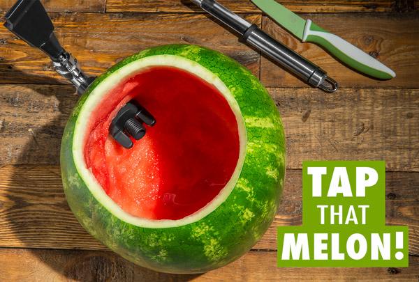 watermelon keg 3