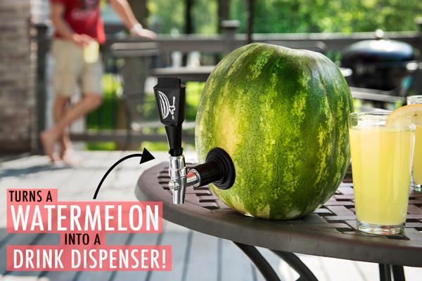 watermelon keg 5