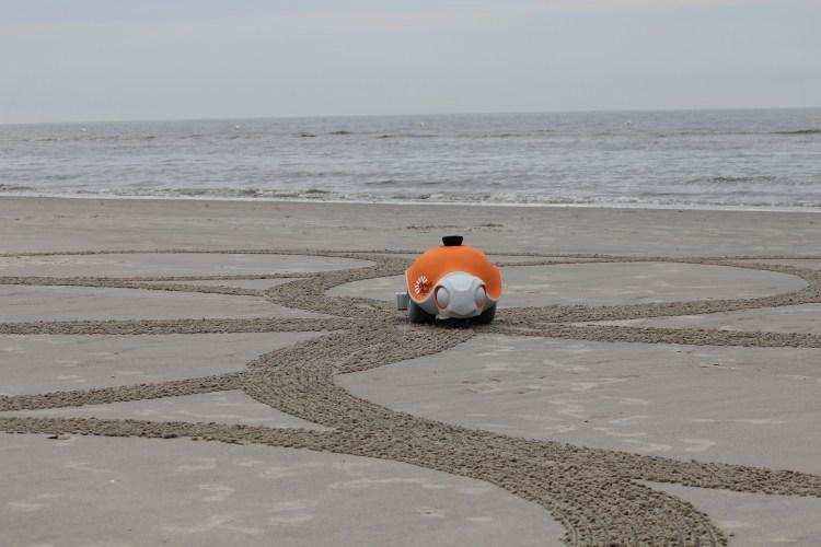 BeachBot 2