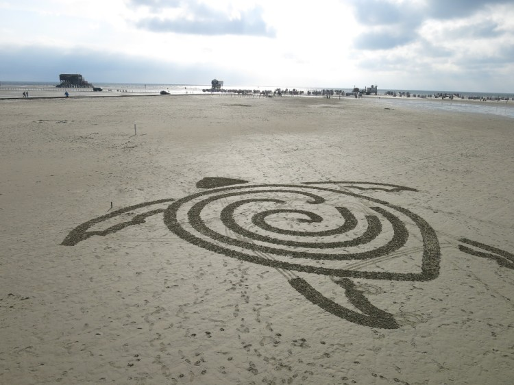 BeachBot 3