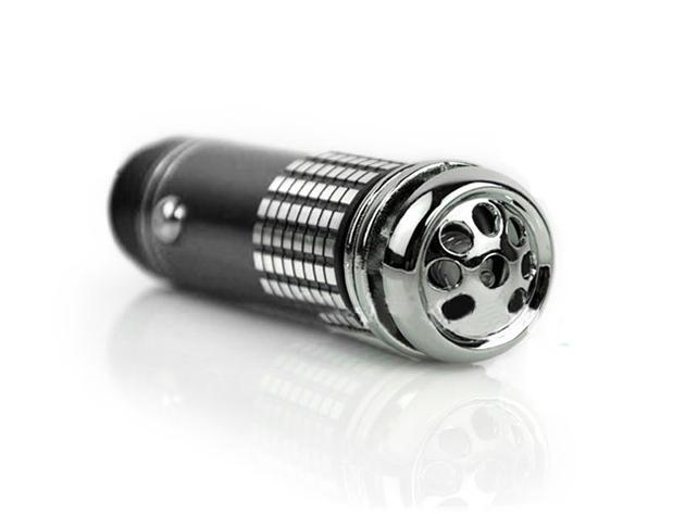 Rawtronics Car Plugin Air Purifier