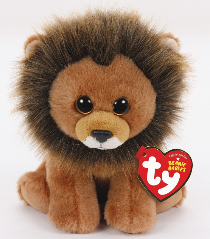 Ty Inc BB Cecil the Lion