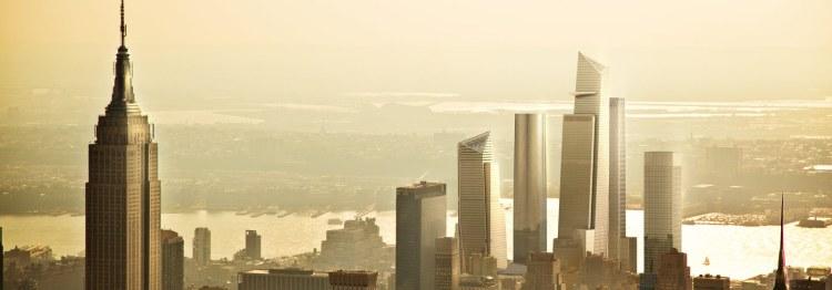 Empire State Hudson