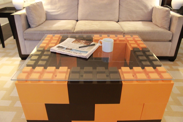 EverBlock Coffee Table
