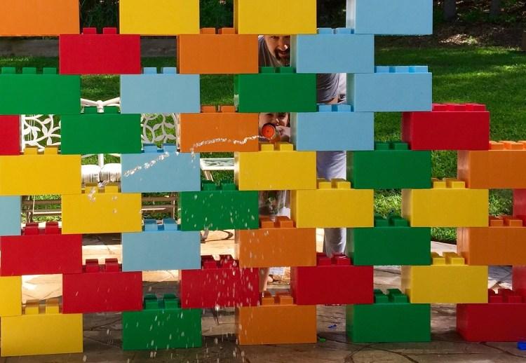 EverBlock Wall