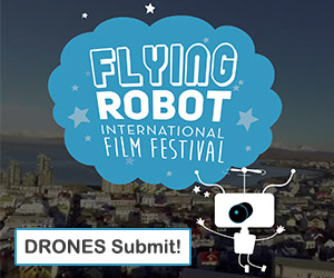 Flying Robot international Film Festival