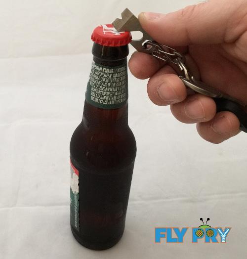 Fly Pry bottle opener