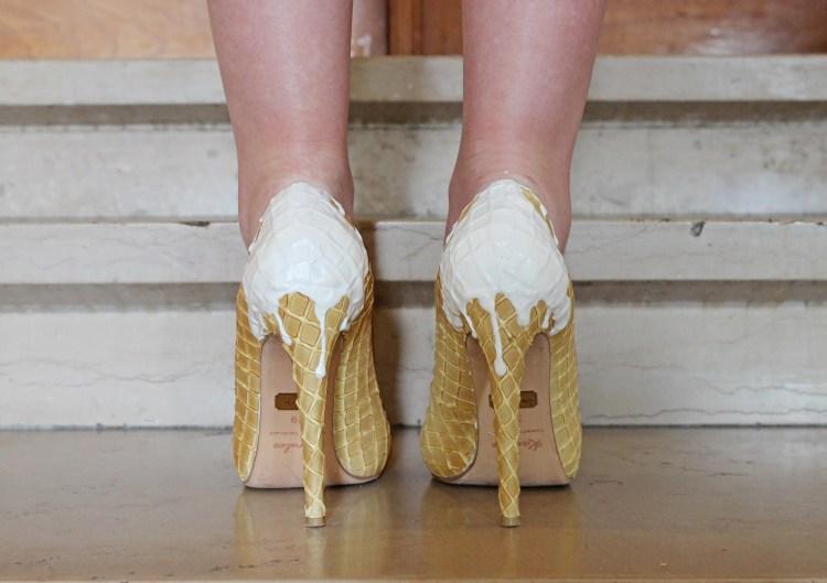 Ice Cream Heels