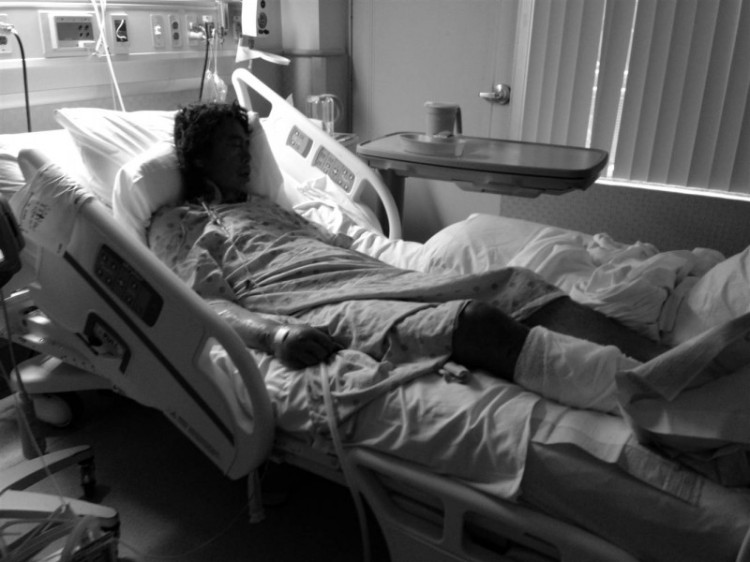 Diana Kim - Hospital