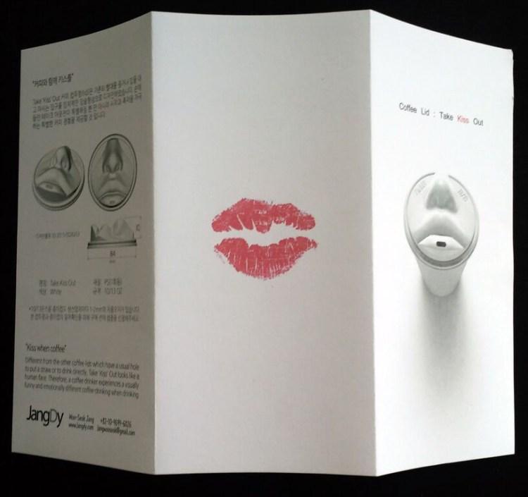 Kiss Label