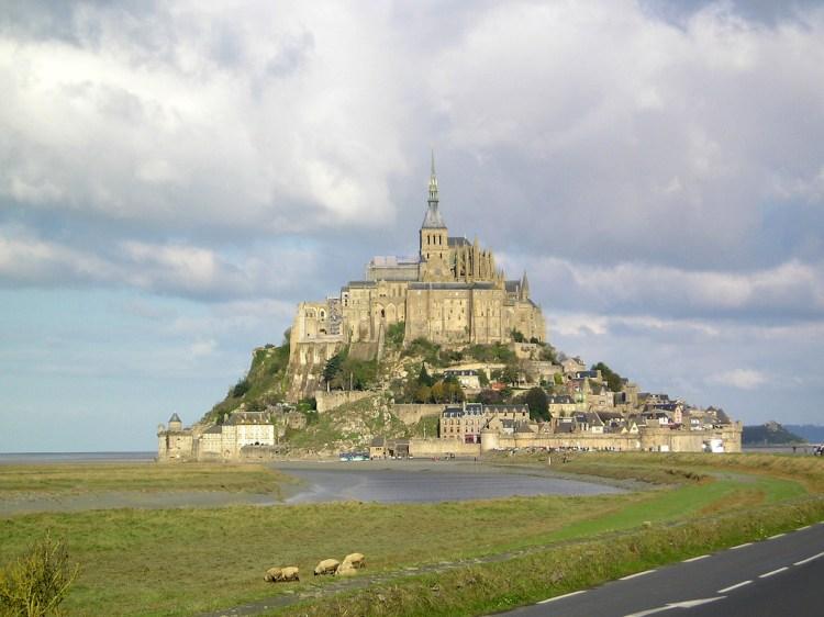 Mont_Saint-Michel_France