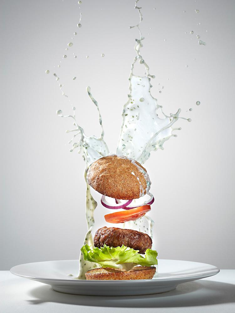 Weight Loss Burger