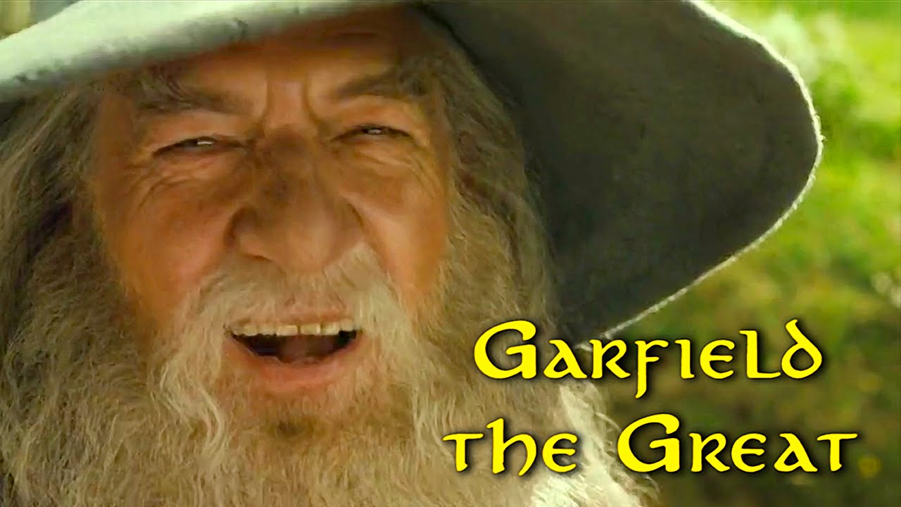 An Absurd and Hilarious Guide to Peter Jackson's 'The Lord of the Rings' Trilogy