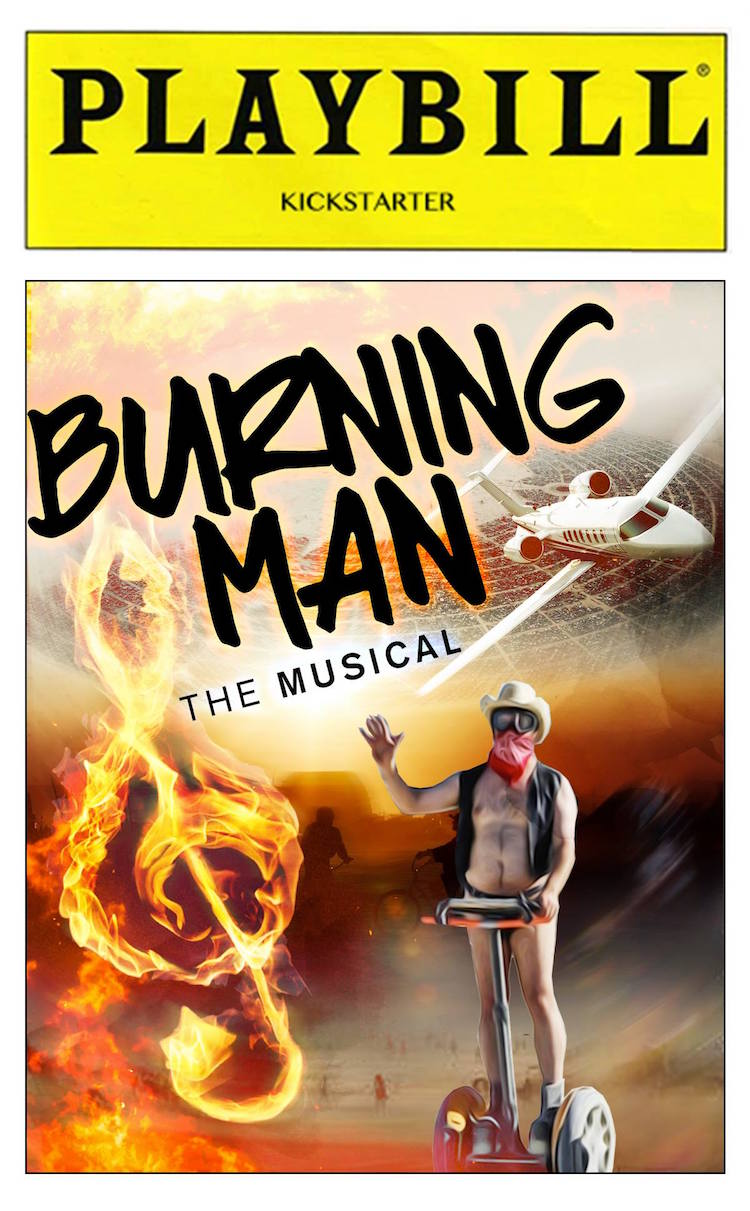 Burning Man: The Musical