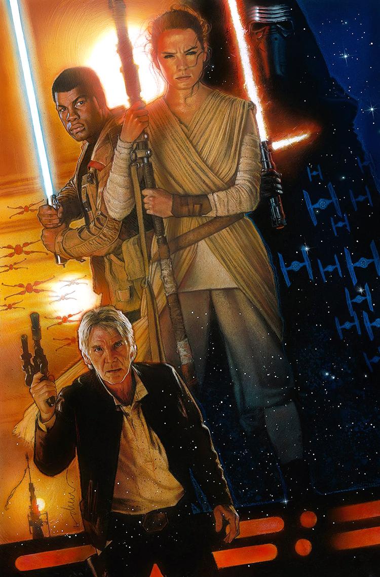 Drew SW Poster 2