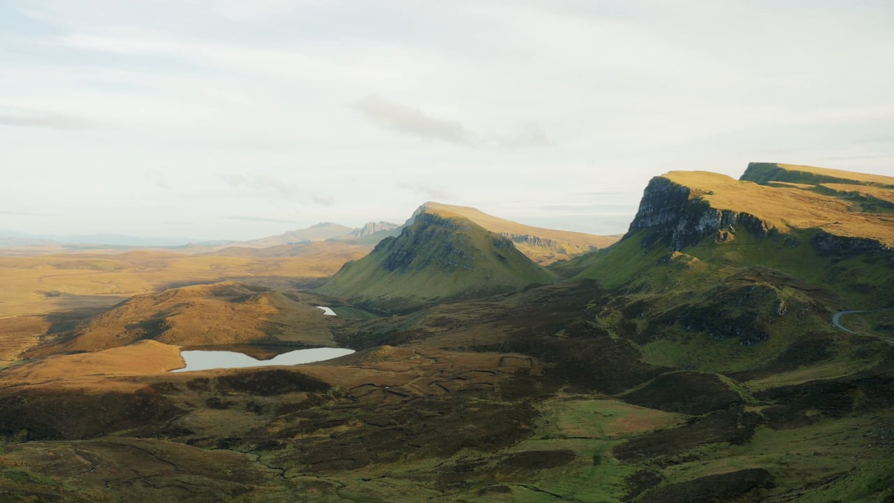'Go, And Be', A Beautiful Short Film About Falling In Love With the Scottish Highlands