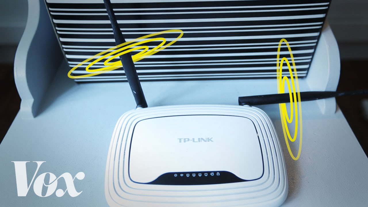 How To Position A Wifi Router To Make A Home Network Faster