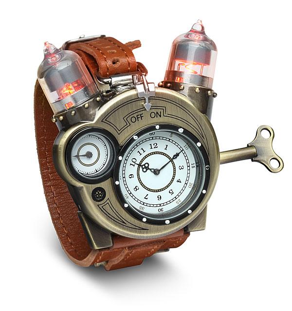 Tesla Watch