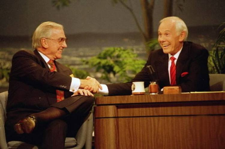'The Tonight Show Starring Johnny Carson' Returning to ...