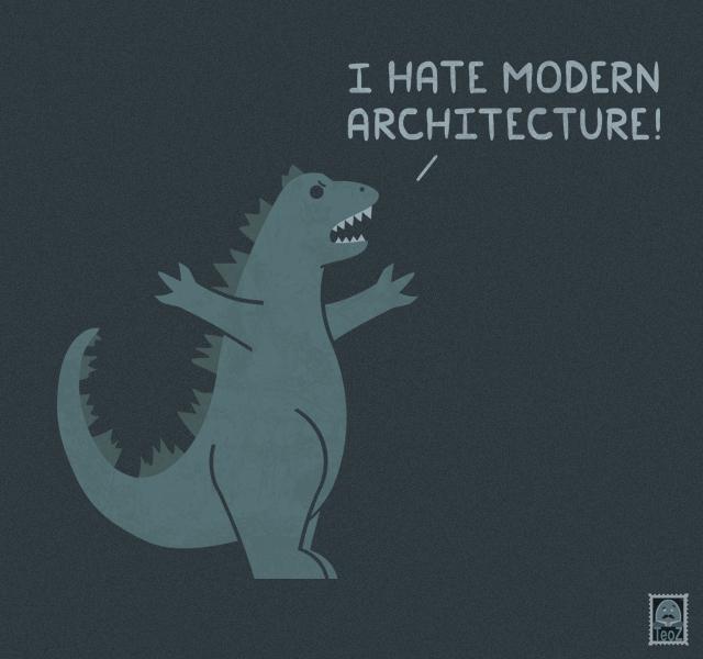 Monster Issues - Godzilla