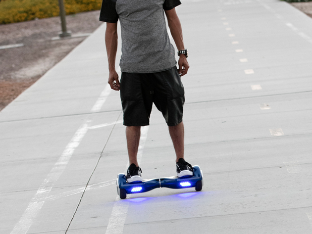 whelix scooter 4