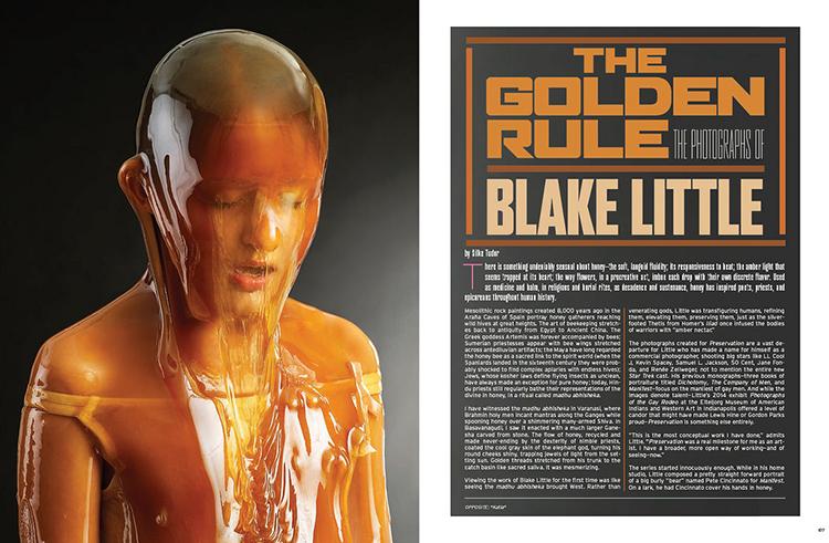Blake Little