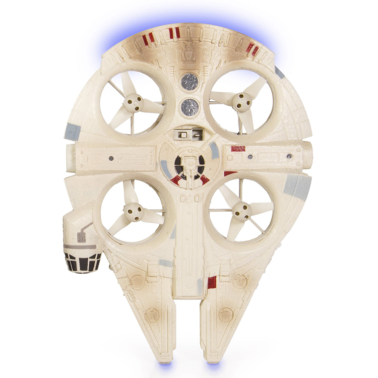 Air Hogs Millennium Falcon