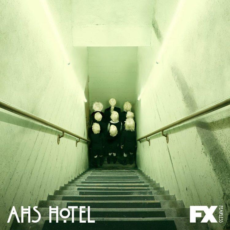 AHS Hotel Children