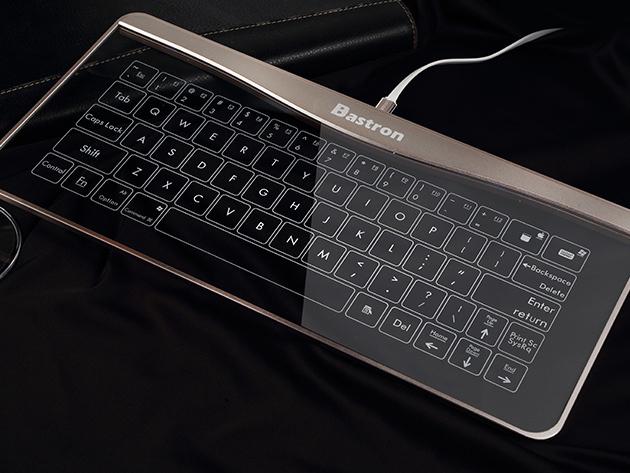 Russian Keyboard Original Rii mini i8+ Wireless Keyboard