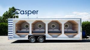 Casper Tour