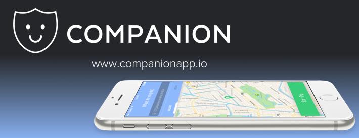 Companion App Logo