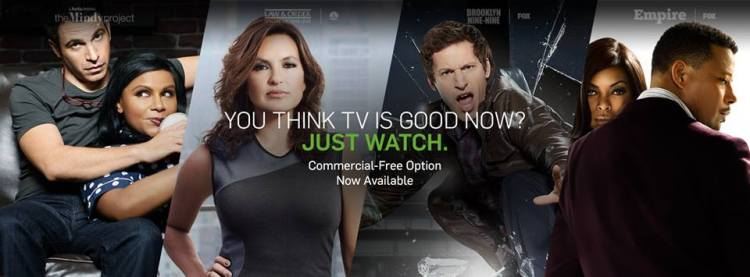 Hulu Commercial Free Option