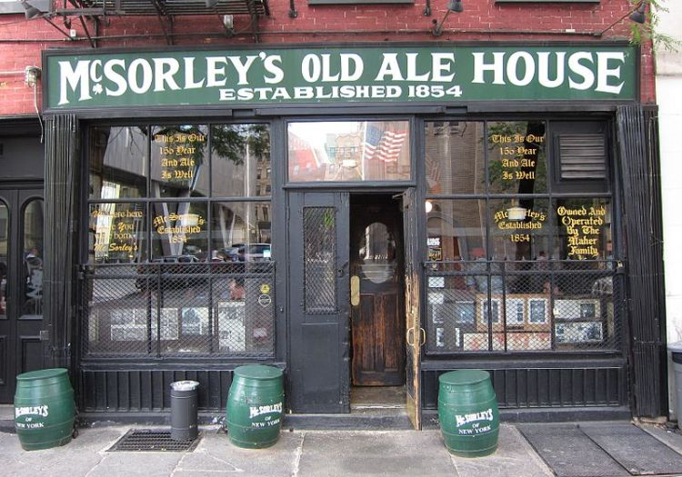 McSorley's_Old_Ale_House