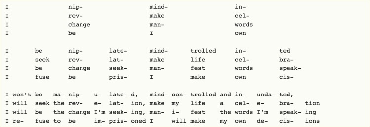 Mike Love Lyrics