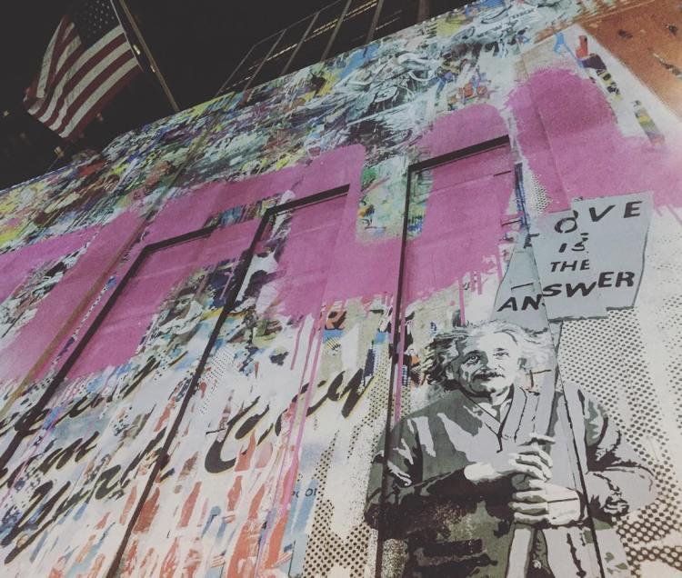 NYC Einstein