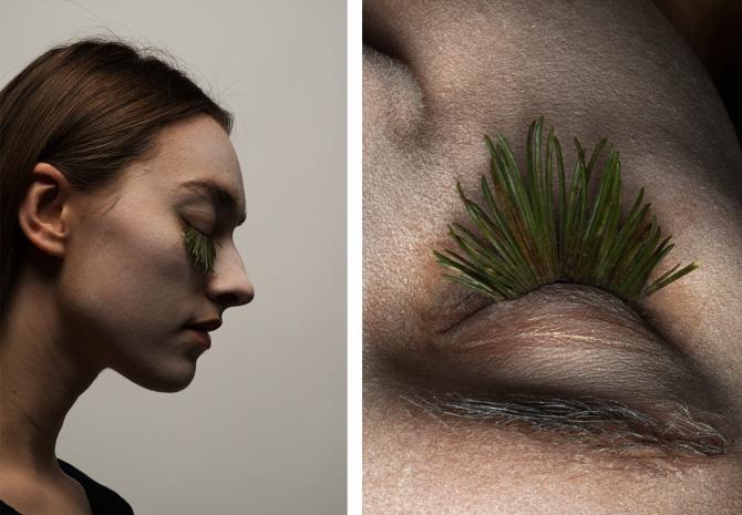 Natural Eyelashes Duo