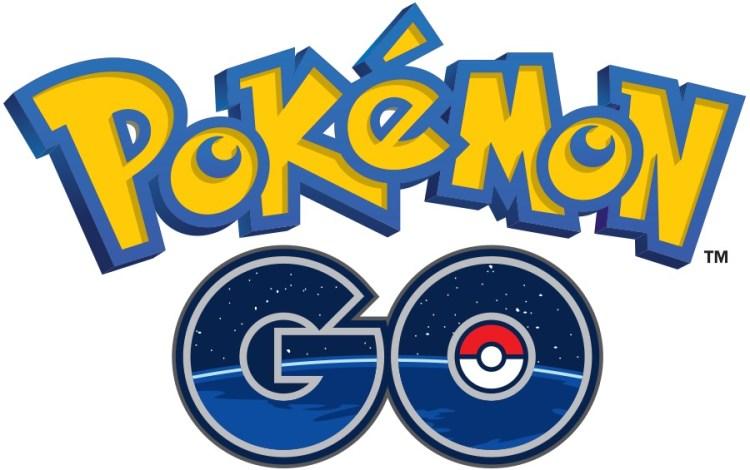 Pokeémon GO Logo