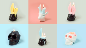 The Jacks Crying Candles