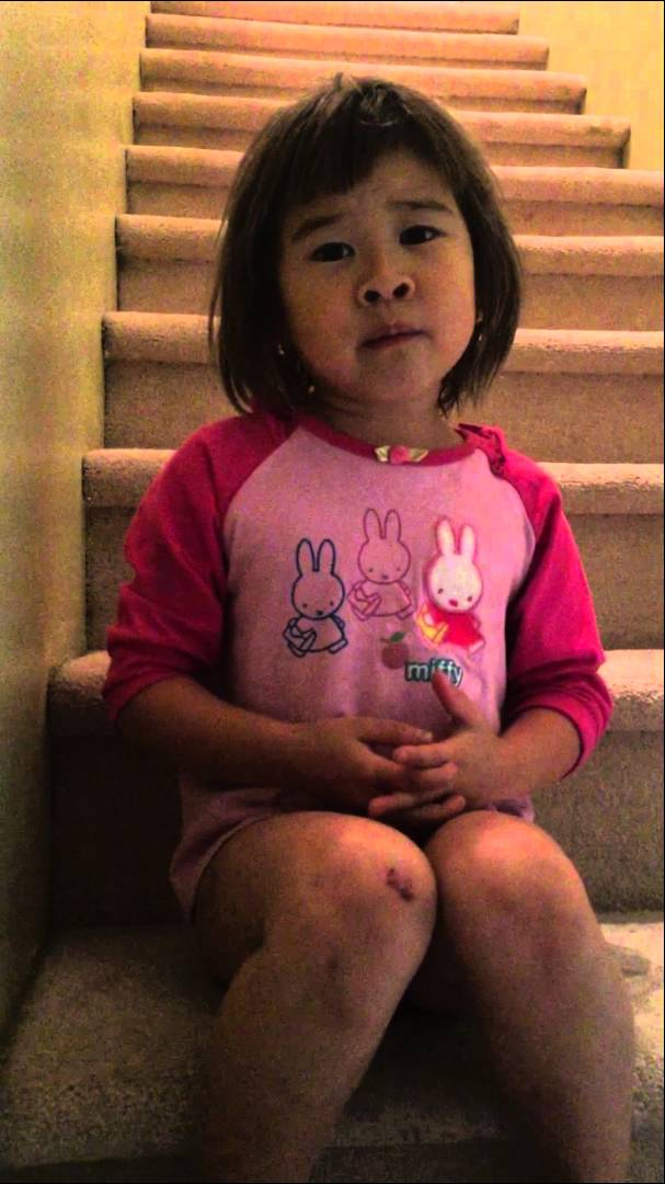 An Eloquent Six-Year-Old Gives Her Mother a Meaningful Lesson About Staying Friends After Divorce
