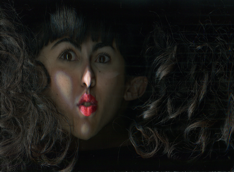 Maria Almenar