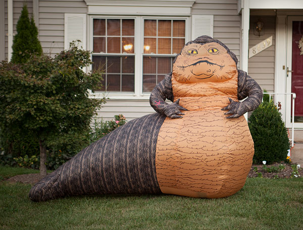 Yard Blow Ups For Christmas