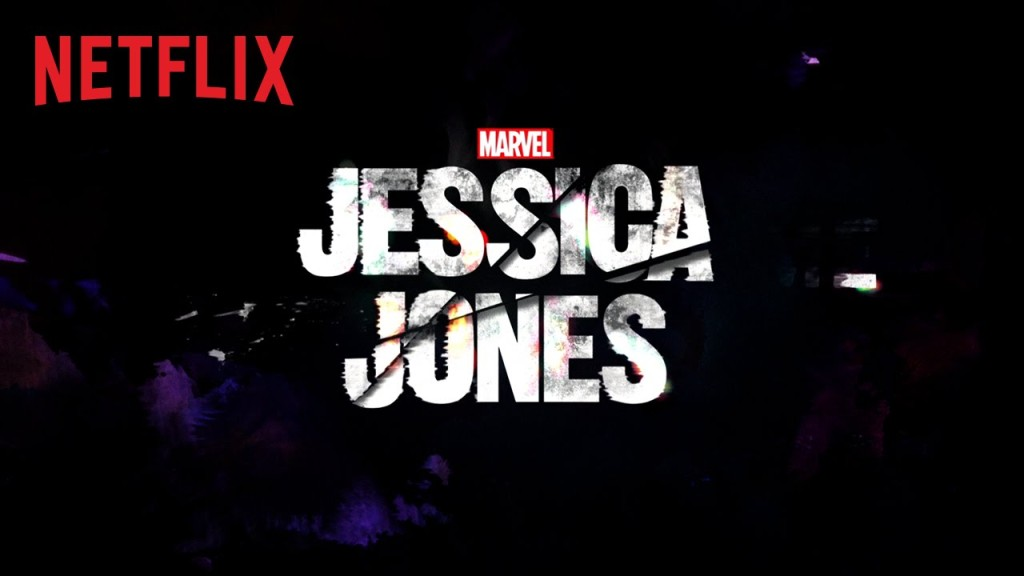 Marvel's First Trailer for the Live-Action 'Jessica Jones' Netflix Series