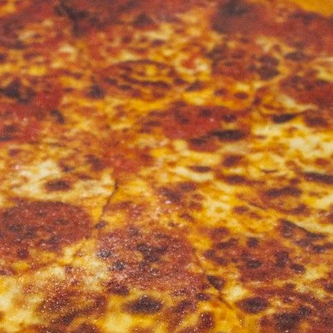 Marshmallow Pizza