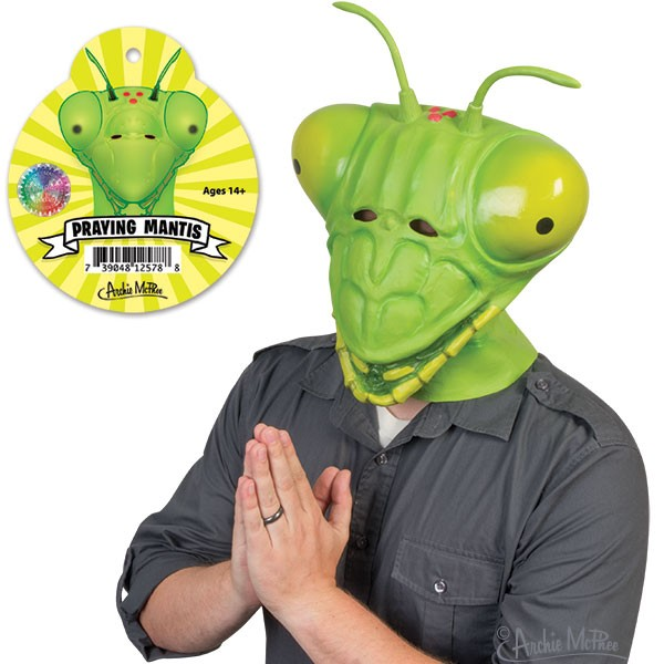 Mantis Mask