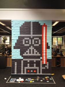 Star Wars Post