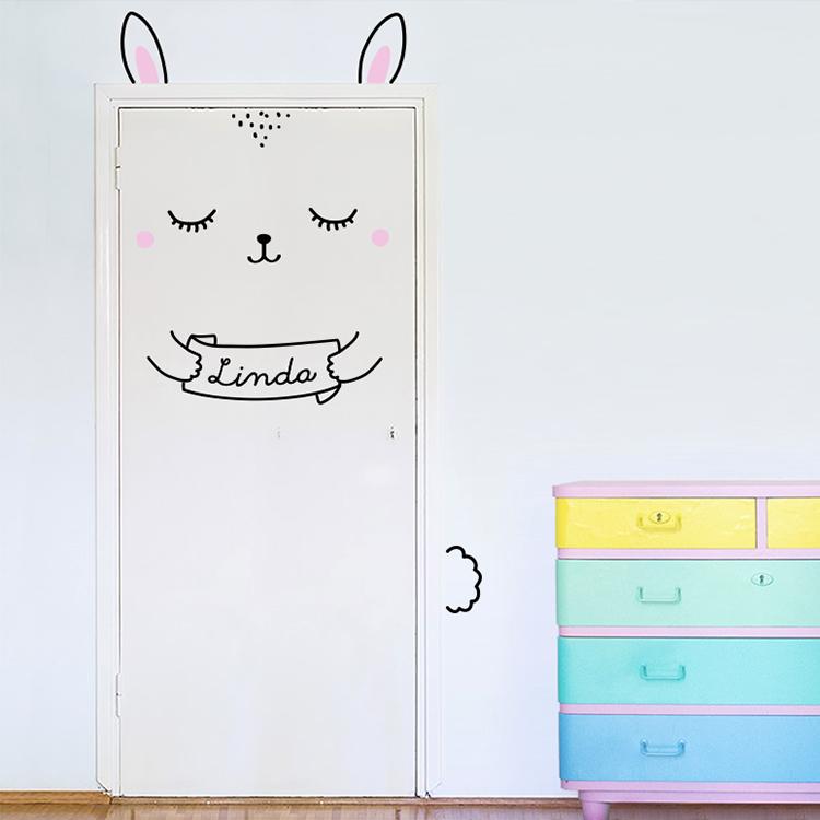 Anni the Custom bunny