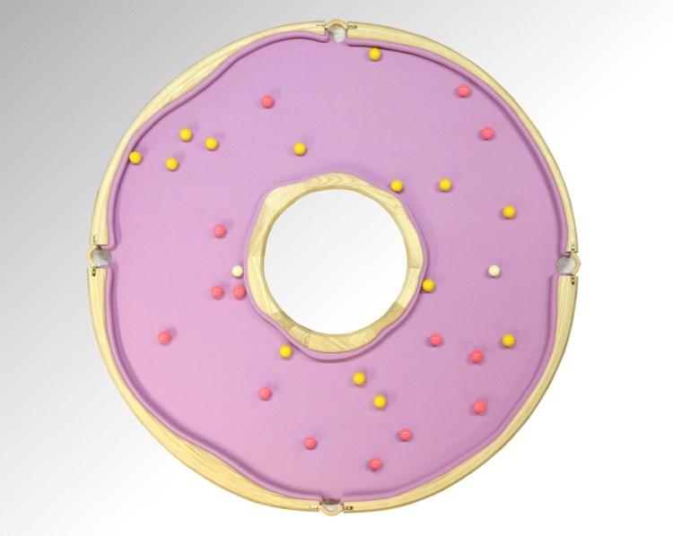 1 Doughnut Pool