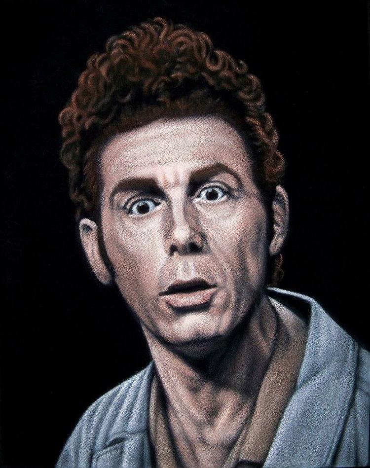 Kramer by Bruce White